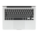 "MacBook Pro 13"" Fin 2013 Retina - Intel i7 2,8 Ghz - 8 Go RAM"