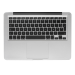 "MacBook Pro 13"" Fin 2012 Rétina - Intel i5 2,5 GHz - 8 Go RAM"