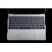 "MacBook 12"" Début 2015 - Intel M 1,2 GHz - 8 Go RAM"