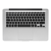 "MacBook Pro 13"" Intel i5 MD101 occasion reconditionne okamac pas cher"