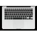 "MacBook Pro 13"" Mi 2014 Rétina - Intel i5 2,8 Ghz - 8 Go RAM"