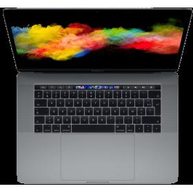 "MacBook Pro 15"" Touch Bar 2016 - Intel i7 2,7 GHz - 16 Go RAM"