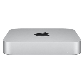 Mac Mini Fin 2014 - Intel i5 1,4 GHz - 4 Go RAM
