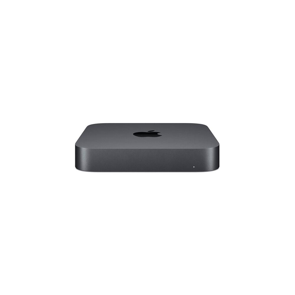 Mac Mini 2018 Gris Sidéral - Intel i3 3,6 GHz - 8 Go RAM