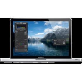 """MacBook Pro 15"""" Mi 2012 - Intel i7 2,3 Ghz - 4 Go RAM"""